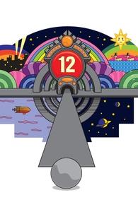 1 2 3 4 5 6 7 8 9 10 11 12, Shop All Sesame Street Designs + Threadless Collection