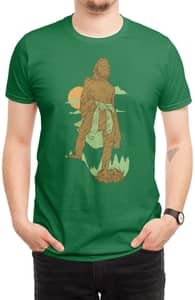 Enjoy The Wild, Select Guys on Sale + Threadless Collection