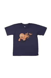 Walking Cookie, Lil' Guys + Threadless Collection