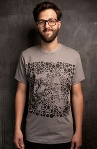Wild Bubbles, Sale! + Threadless Collection