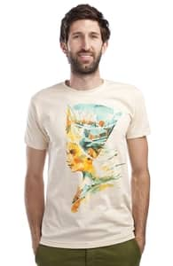 Nefertiti, Sale! + Threadless Collection