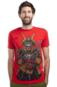 Dead Samurai, Horror + Threadless Collection