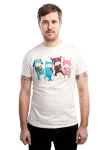 The Musicians, Sale! + Threadless Collection
