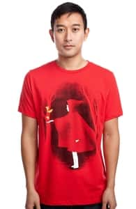 Red - Christopher Ables Miller, Sale! + Threadless Collection