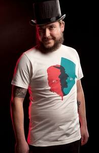Two Sides, Pop Culture + Threadless Collection