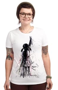 Oil, Best Ladies T-Shirts + Threadless Collection