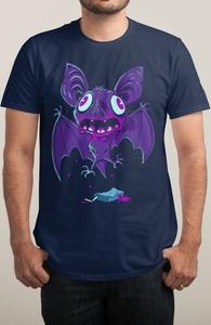Fruit Bat, Brian's Designs + Threadless Collection