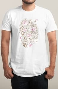 The Looney Bin, Brian's Designs + Threadless Collection