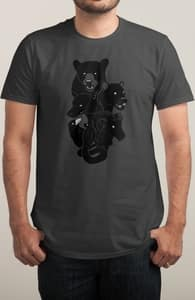 We Own the Night, Brian's Designs + Threadless Collection