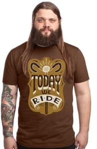 Today We Ride, New and Top Selling Bike T-Shirts + Threadless Collection