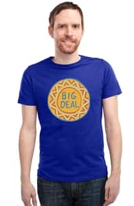 Big Deal, Will's Designs + Threadless Collection