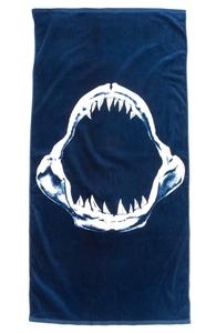 Doom Regatta: Beach Towel, Beach Towels + Threadless Collection