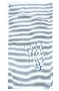 WAKE: Beach Towel, Beach Towels + Threadless Collection
