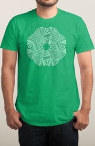 Set Speed, Guys Select + Threadless Collection