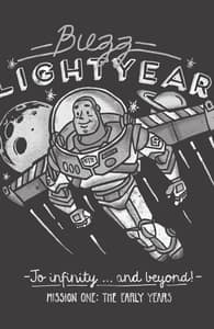 The Golden Age of Cartoon, Toy Story Tees + Threadless Collection
