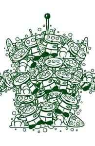 Little Green Doodles, Toy Story Tees + Threadless Collection