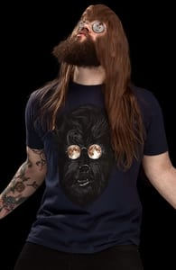 Moon Glasses, Horror + Threadless Collection