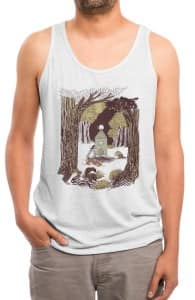 In the Clearing, Eric's Designs + Threadless Collection