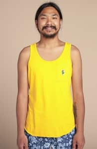 Hula Girls: Guys Pima Tank, SALE! + Threadless Collection
