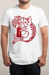 Catsup, Katie's Designs + Threadless Collection