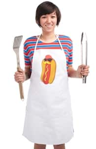 Moustardche!: Threadless Apron, Aprons + Threadless Collection