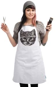Everybody Wants To Be A Cat: Threadless Apron, Aprons + Threadless Collection