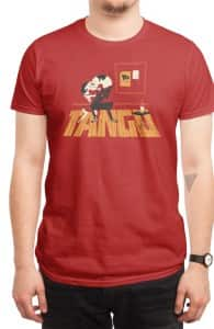 2 To Tango , Nestor's Designs + Threadless Collection