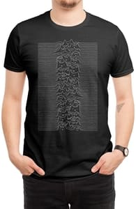 Furr Division, New and Top Selling Music T-Shirts + Threadless Collection