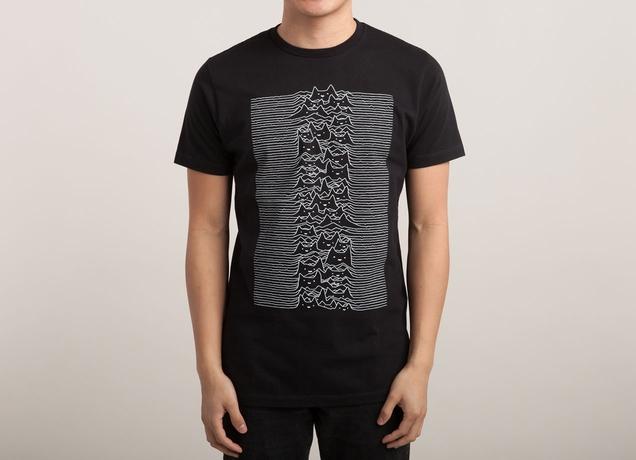Division Shirt Furr Division a Cool T-shirt