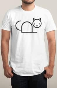Copy Cat, Jaco's Designs + Threadless Collection
