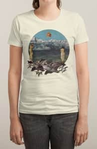 Sensual Migration, New and Top Selling + Threadless Collection