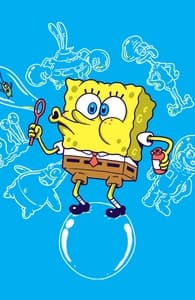 Bubble Buddies, SPONGEBOB SQUAREPANTS T-SHIRTS + Threadless Collection
