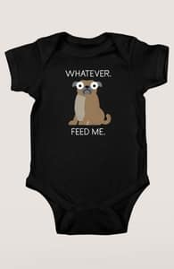The Pugly Truth, New Threadless Baby & Toddler Boys + Threadless Collection