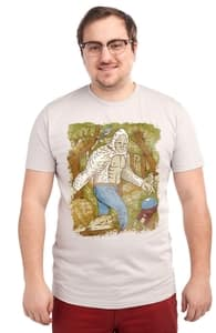 The Immortal, Check Out Our Regular Show T-Shirts + Threadless Collection