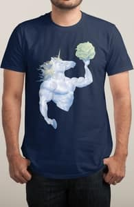 Locally Grown, Bravest Warriors T-Shirts + Threadless Collection