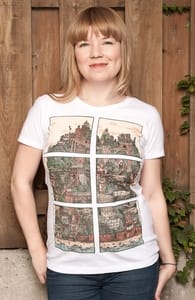 Mountain, New and Top Selling Animal T-Shirts + Threadless Collection