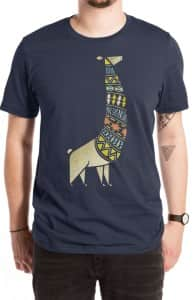 Llama, Ross' Designs + Threadless Collection