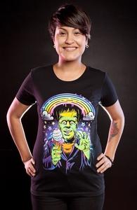 Lisa Frankenstein, Best Ladies T-Shirts + Threadless Collection