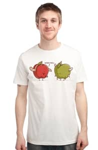Almost Real, Nacho's Designs + Threadless Collection