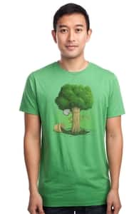 Plant a Tree, Nacho's Designs + Threadless Collection