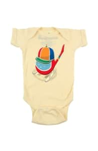 Happy Copter, New Threadless Baby & Toddler Boys + Threadless Collection