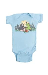 Let's Have a Picnic, New Threadless Baby & Toddler Boys + Threadless Collection