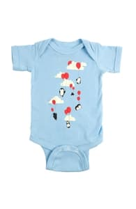 We Can Fly!, New Threadless Baby & Toddler Boys + Threadless Collection