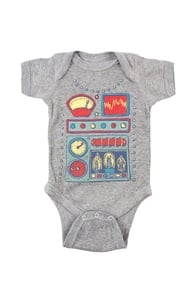 Babybot 3000, New Threadless Baby & Toddler Boys + Threadless Collection