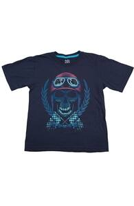 Skull Racer, New Threadless Lil' Guys + Threadless Collection