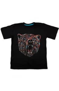 WILD BEAR, New Threadless Lil' Guys + Threadless Collection