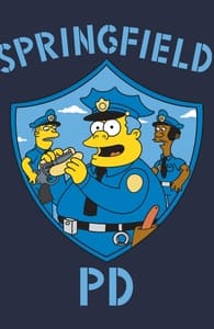 Badcopsbadcops, The Simpsons T-shirts + Threadless Collection