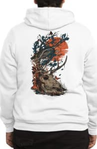 Dominate, Nicebleed's Designs + Threadless Collection