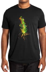 Light It Up!, Nicebleed's Designs + Threadless Collection
