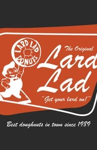 Lard Lad, The Simpsons T-shirts + Threadless Collection